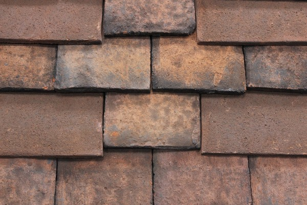 Reclaimed Handmade Clay Plain Tile – Tilehurst