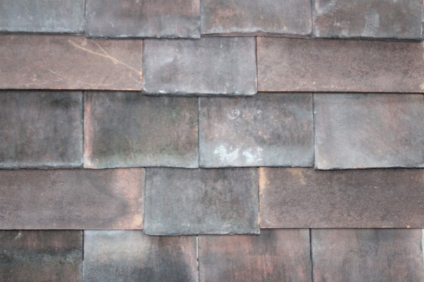 Reclaimed Handmade Clay Plain Tile – Harts Hill