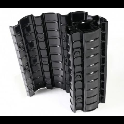 Glidevale RV900 Rafter Roll Ventilator – 12m