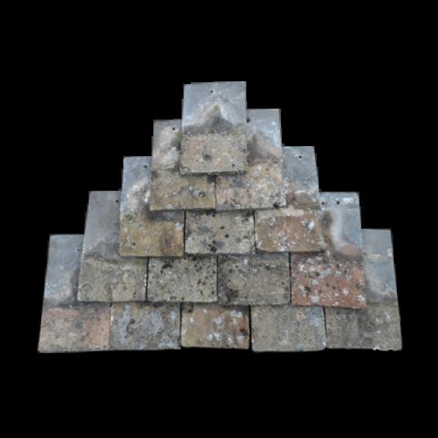 Buff peg tiles