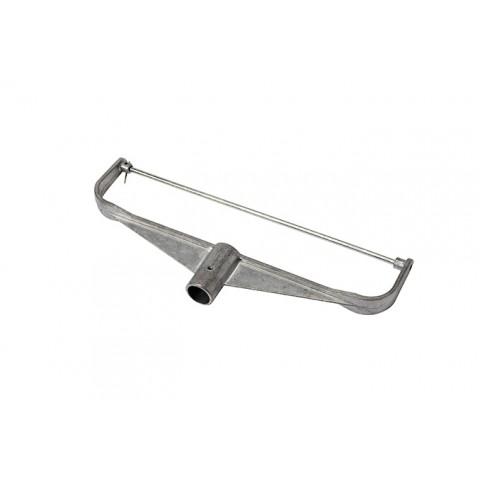 2-Arm Roller Frame