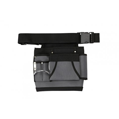 Cordura Pouch Front To Front