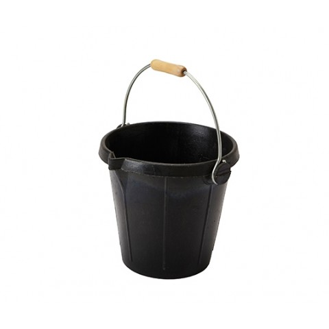 Real Rubber Bucket