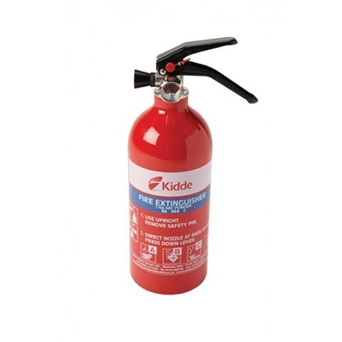 1kg Fire Extinguisher Powder