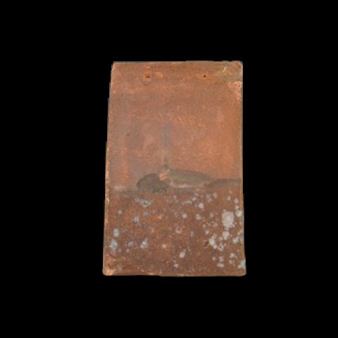 Keymer reclaimed clay plain tile