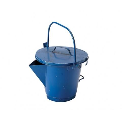 V Lip Compound Bucket + Lid