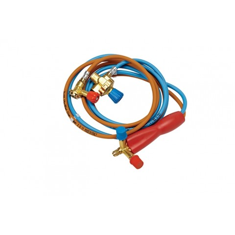 Oxy Turbo Handset & Hose Assembly