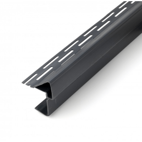 Protect DV200 Slate Dry Verge Section 2440mm Length