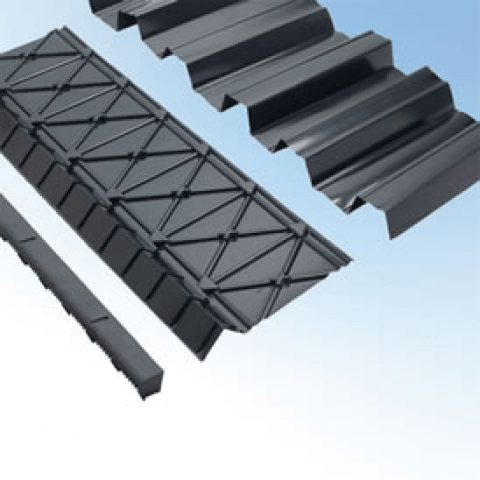 Klober KP966700 Eaves Vent 3 in 1 300mm with FV25 (6m)