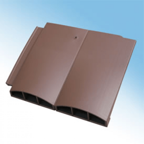 Klober KG9861 Profile Twin Plain Vent