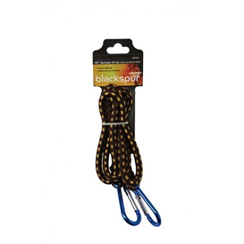 """48"""" Bungee Strap With Hook"""