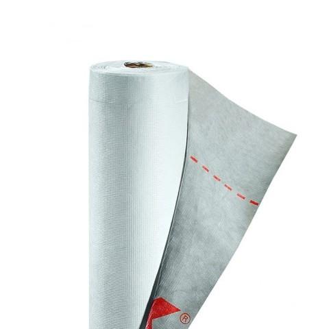 DuPont Tyvek Supro Breather Membrane Felt Underlay – 50m x 1m Roll