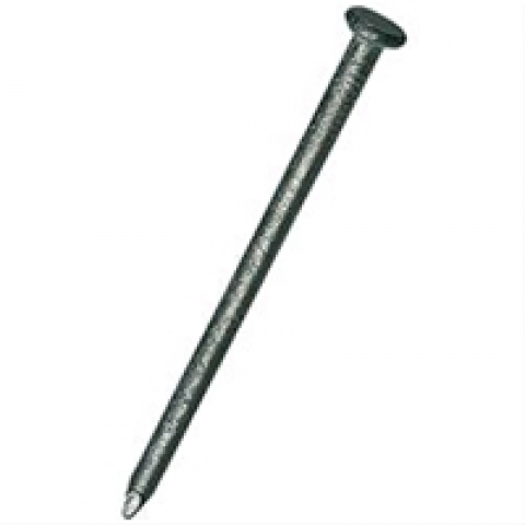 Galvanised Round Wire Nails 25kg