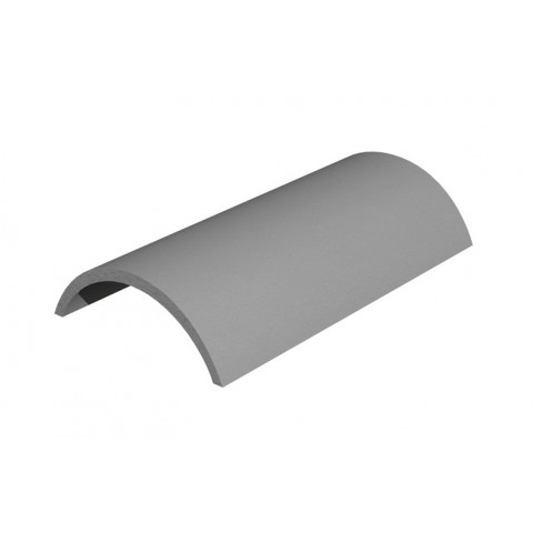 Marley Concrete 457mm segmental ridge