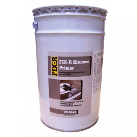 Fix-R Bitumen Primer