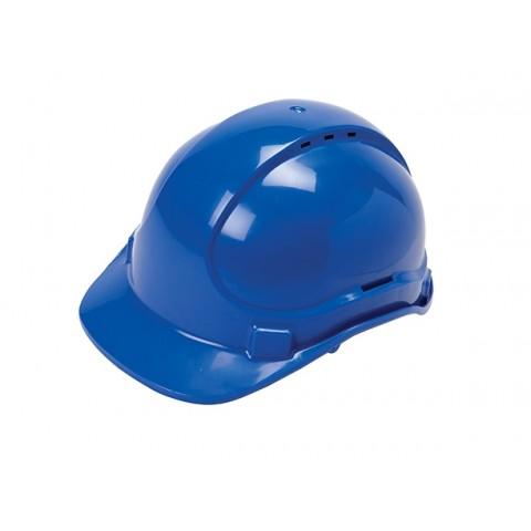 Safety Helmet – Blue