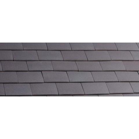 Hawkins Clay Roof Plain Tile – Staffordshire Blue 3061