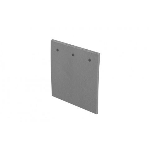 Marley Concrete plain tile and a half